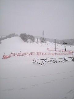 士別日向スキー場